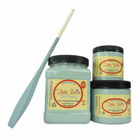 Vintage Duck Egg - Dixie Belle Chalk Mineral Paint Paint > Dixie Belle > Chalk Paint 8oz (236ml)
