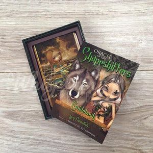 Oracle of the Shapeshifters Cards