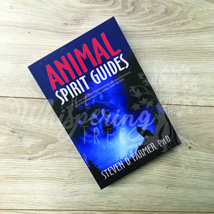 Animal Spirit Guides Book