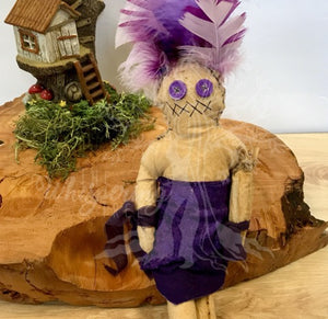 Voodoo Doll (Intention Doll)