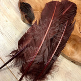 Smudge Feather