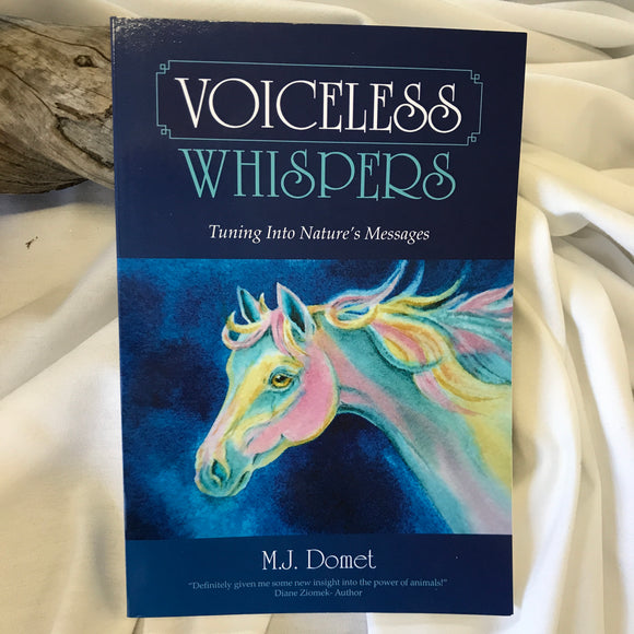 Voiceless Whispers