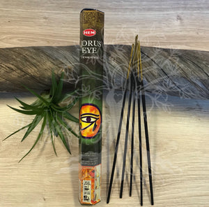 Horus Eye Incense