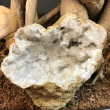Crack Your Own Geode