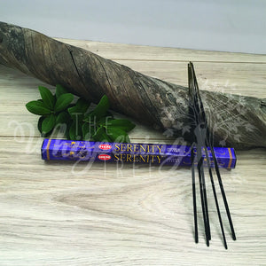 Serenity Incense