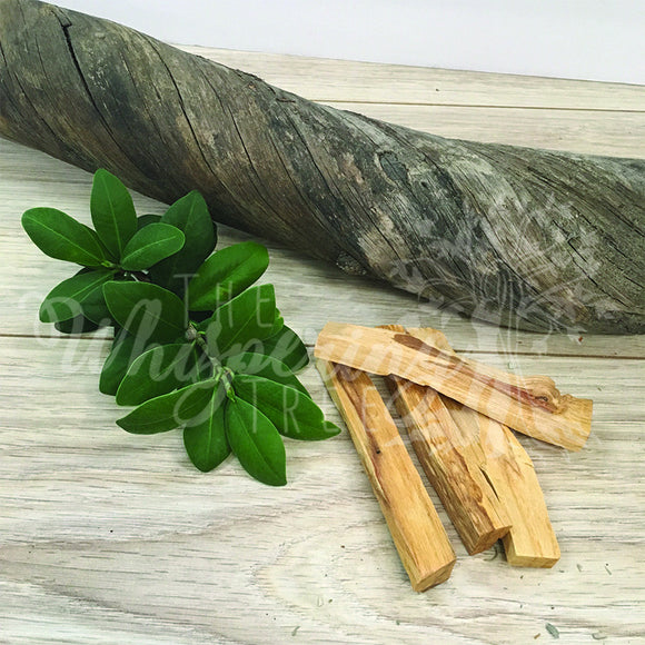 Palo Santo Wood Smudge Stick