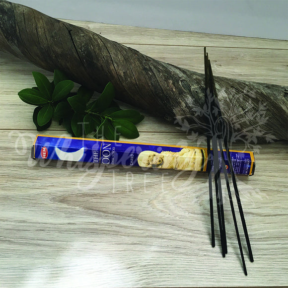 The Moon Incense