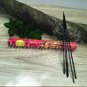 The Sun Incense