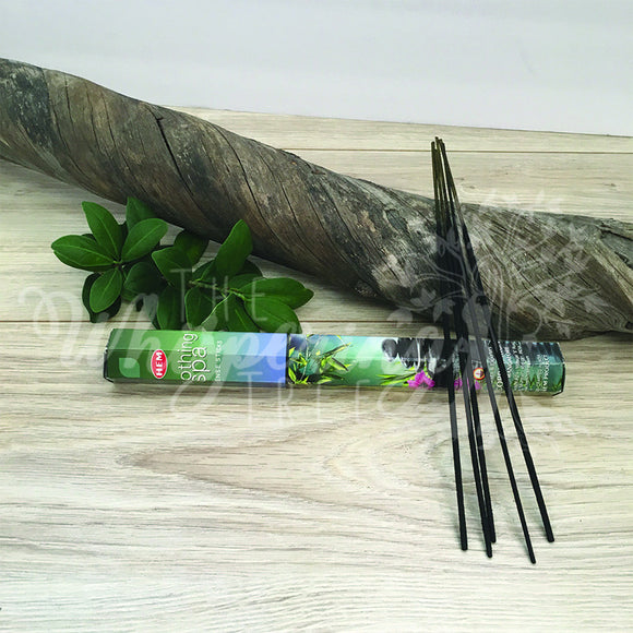Soothing Spa Incense