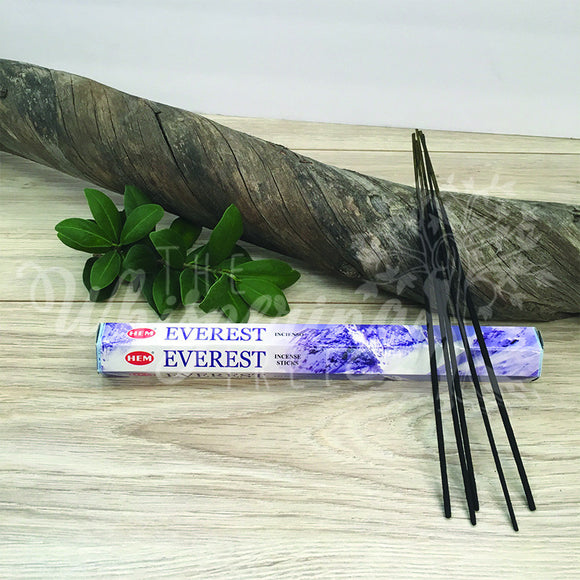 Everest Incense