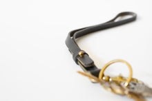 Key Lanyard | Black,Key Lanyard - Botton Studio