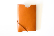 Oblique Wallet | Tan,Wallets - Botton Studio
