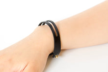 Everyday Bracelet | Black,Bracelets - Botton Studio