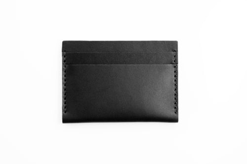 Orca Wallet | Black,Wallets - Botton Studio