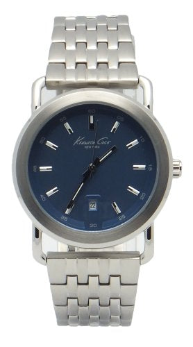 Kenneth Cole New York Classic Blue Dial Men's watch #KC3938