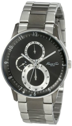 Kenneth Cole New York Men's KC3784 Bracelet Watch