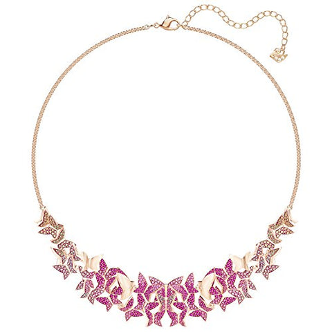 Swarovski Lilia Necklace Large 5368426