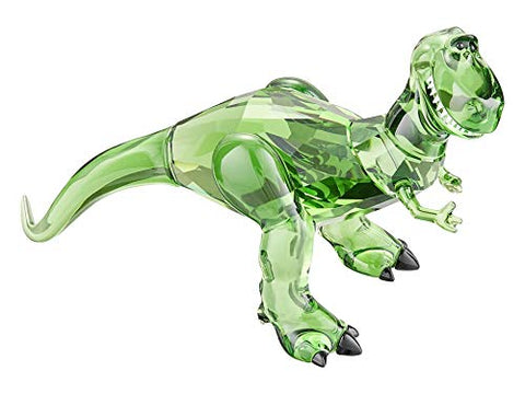 Swarovski Toy Story - Rex Fern Green One Size