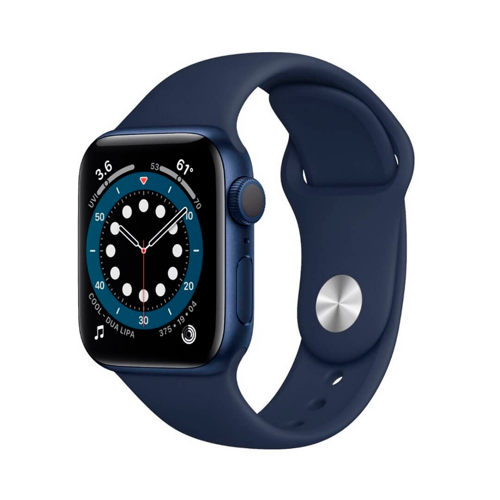 Apple Watch Series 6 (GPS+Celular)