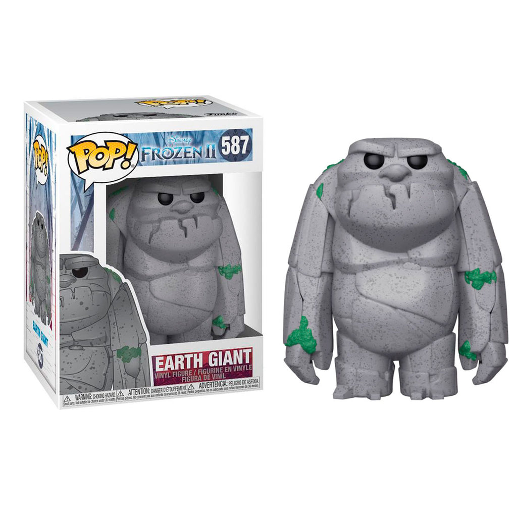 Earth giant 587 - Funko Pop!