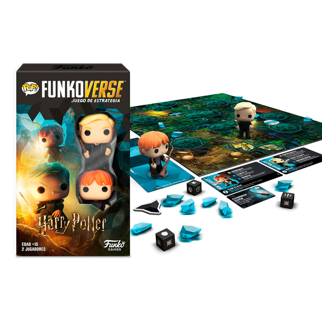 FunkoVerse Harry Potter Expand - Funko Pop!