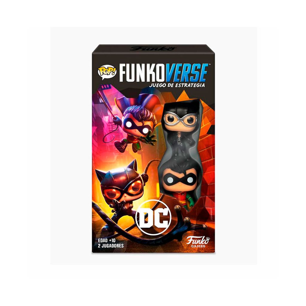 FunkoVerse Expand DC - Funko Pop!