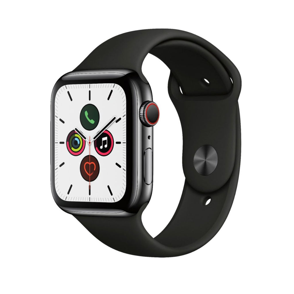 Apple Watch Series 5 (GPS + Celular) Nuevo