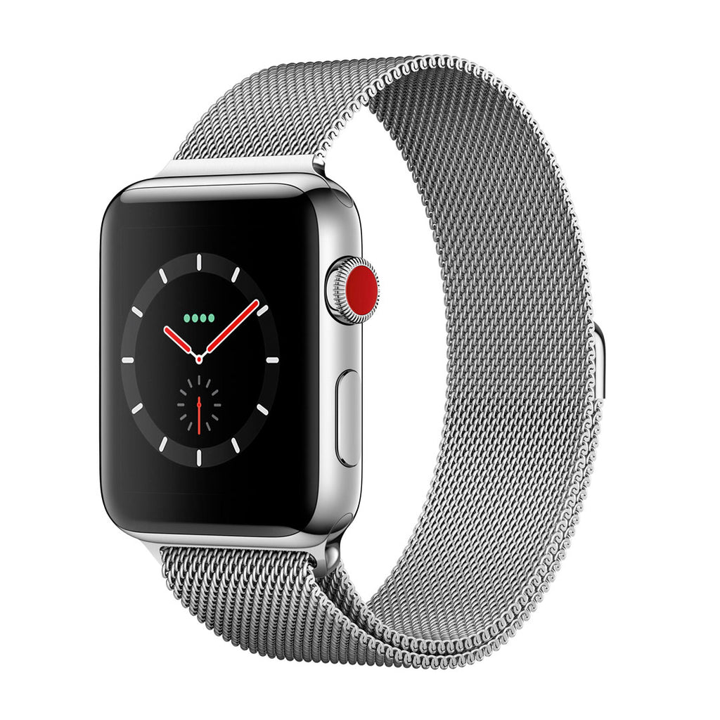Apple Watch Series 3 (GPS + Celular)