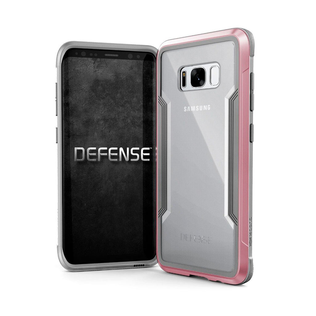 Case Xdoria Defense Shield GALAXY S8