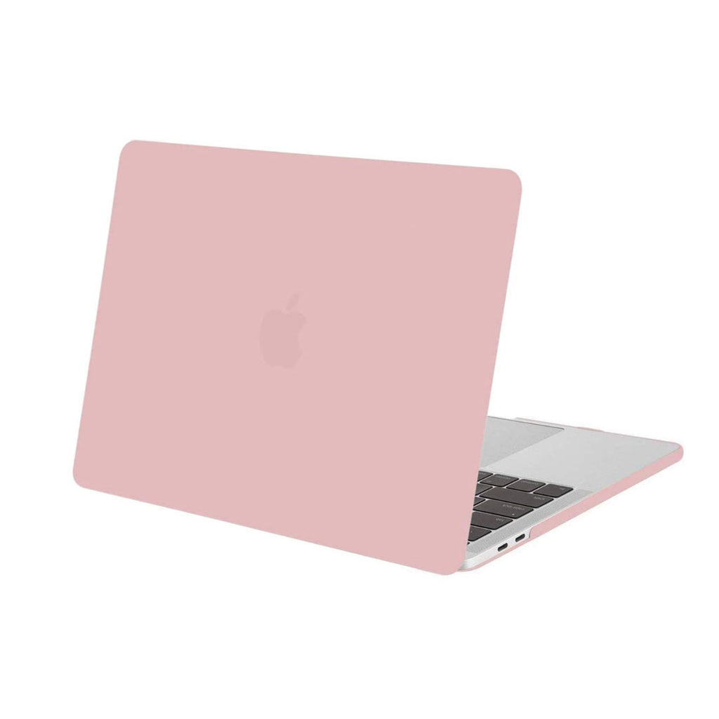 "Case MacBook AIR 13"" Rosa pastel"
