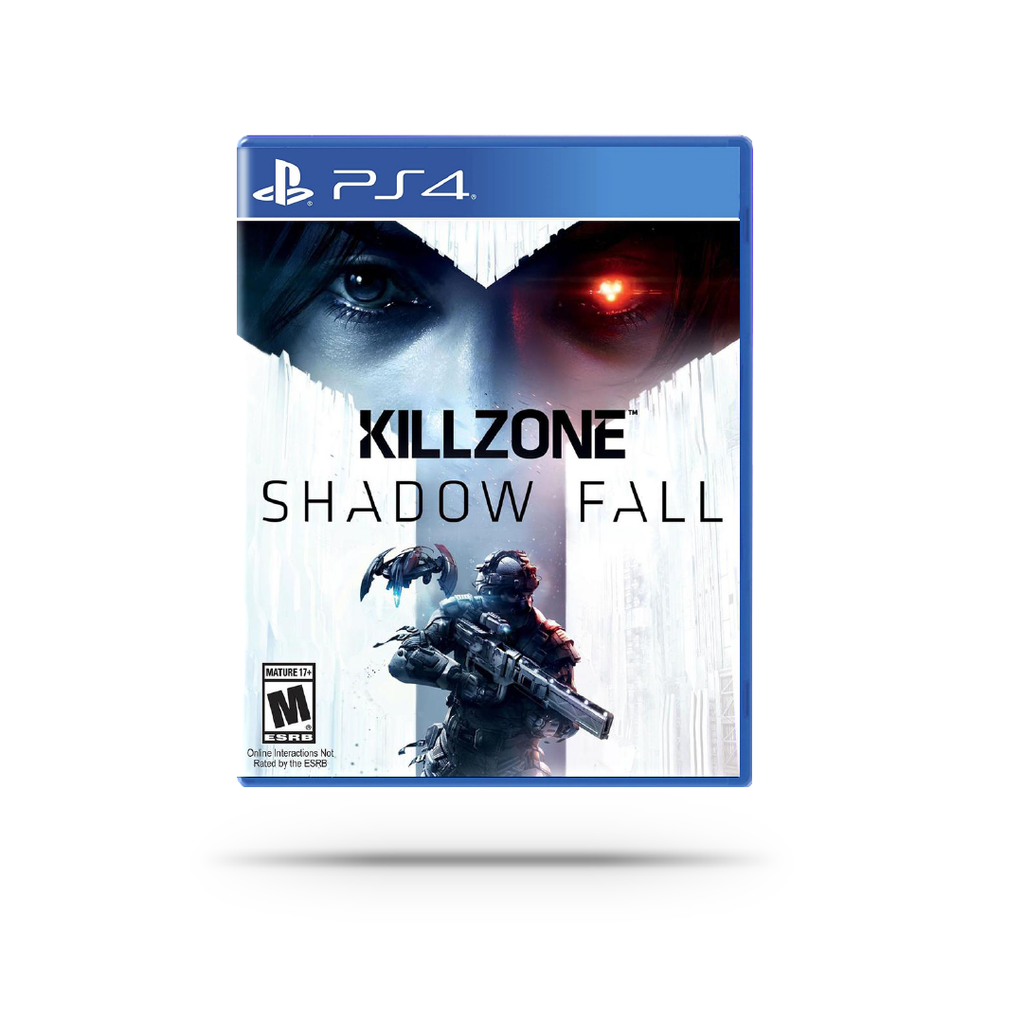 Videojuego - Killzone: Shadow Fall