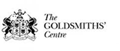 The Goldsmiths' Centre - Blush & Bashful