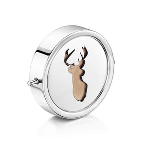 Majestic Stag Signet