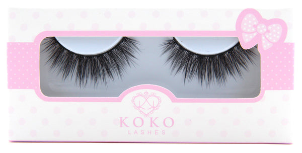 9 to 5 | koko Lashes