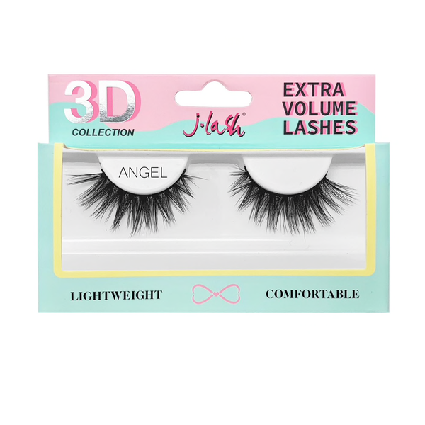 ANGEL 3D EXTRA VOLUME | J.LASH