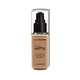 Truly Matte Foundation - SAND CLM356