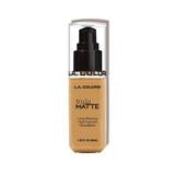 Truly Matte Foundation - GOLDEN BEIGE CLM357