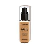 Truly Matte Foundation - WARM HONEY CLM358