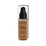 Truly Matte Foundation - DEEP TAN CLM361