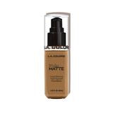 Truly Matte Foundation - WARM CARAMEL CLM362