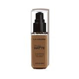Truly Matte Foundation - CAPPUCCINO CLM363