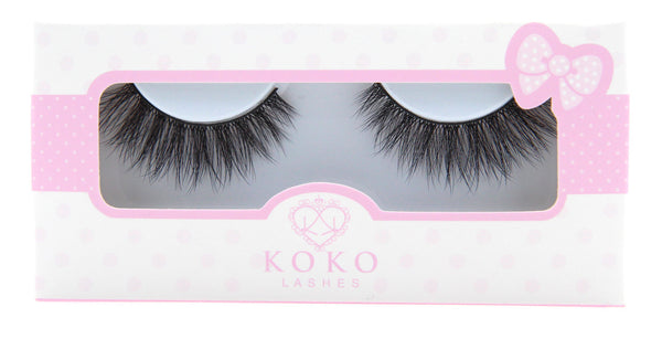 Carrie | koko Lashes