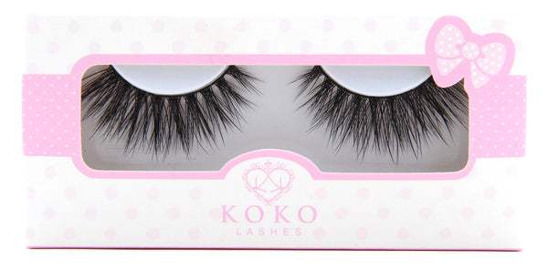 FIFTH AVE | Koko Lashes