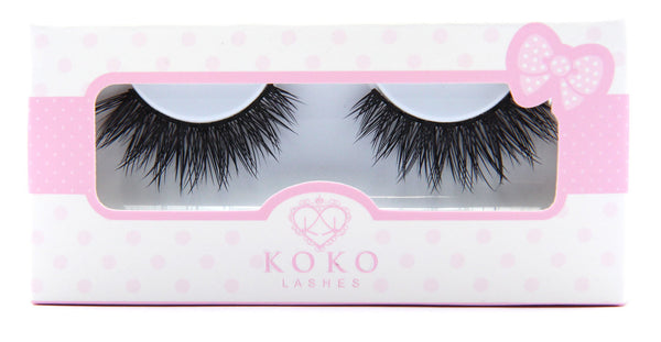 Goddess | Koko Lashes
