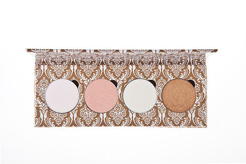 Holy Glow Vol. 2 Palette