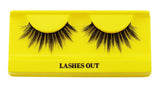 Lashes out | Boldface