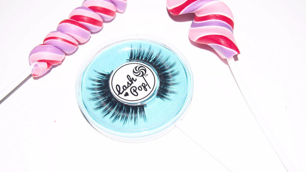 Out Of The Blue | Lash Pop