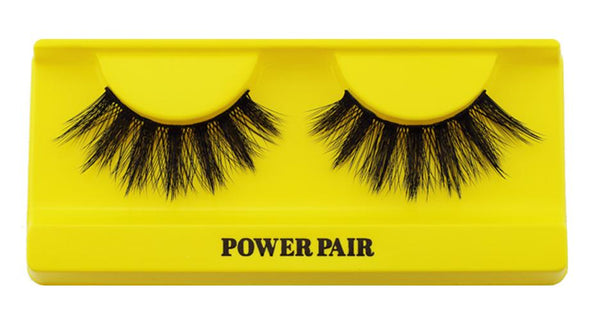 Power pair | Boldface