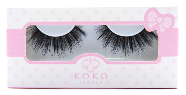 queen b | koko Lashes