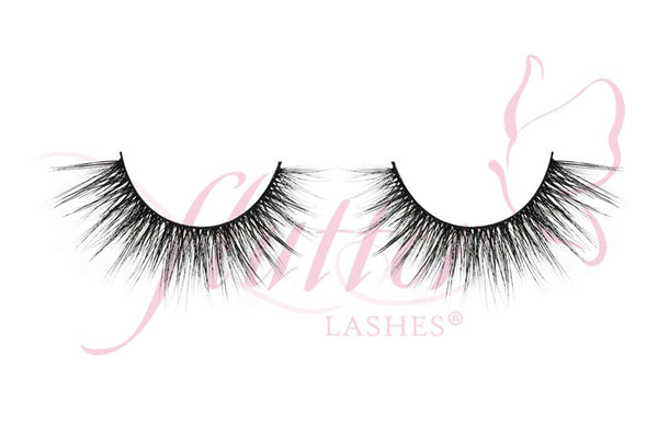 Air Light Serenity | FlutterLashes